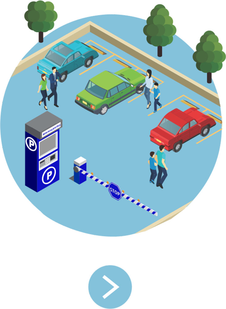 Operational System Parking